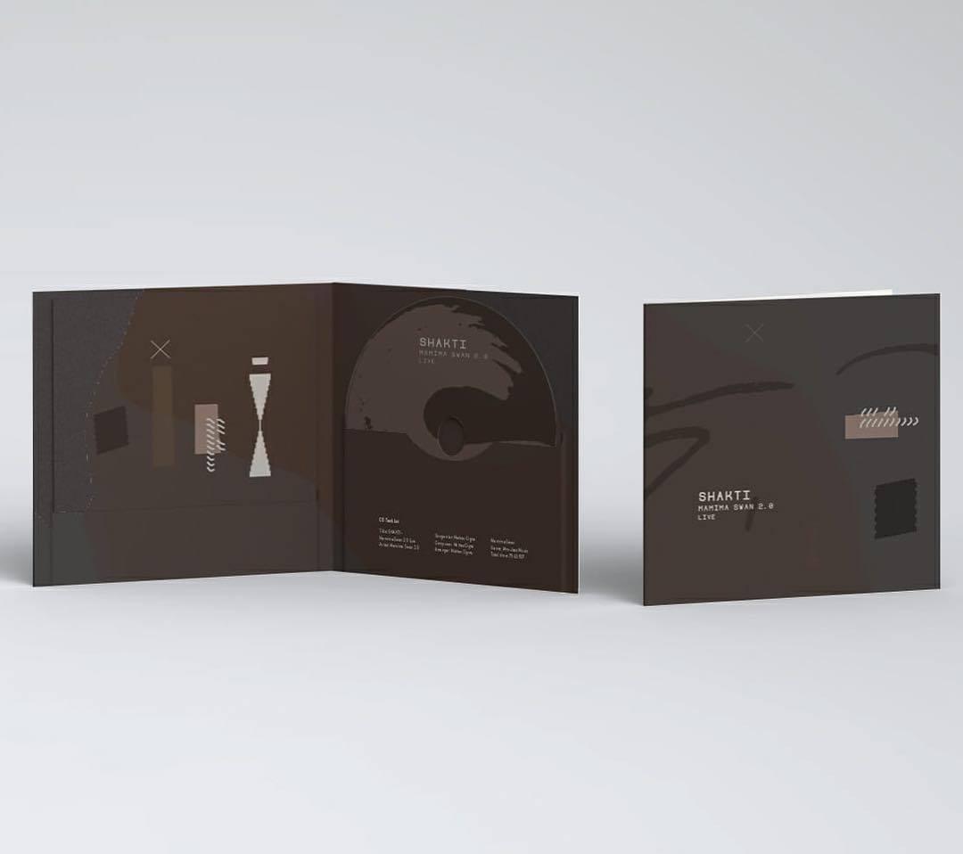 """Presentazione """"Shakti"""", il primo album di Mamima Swan"""