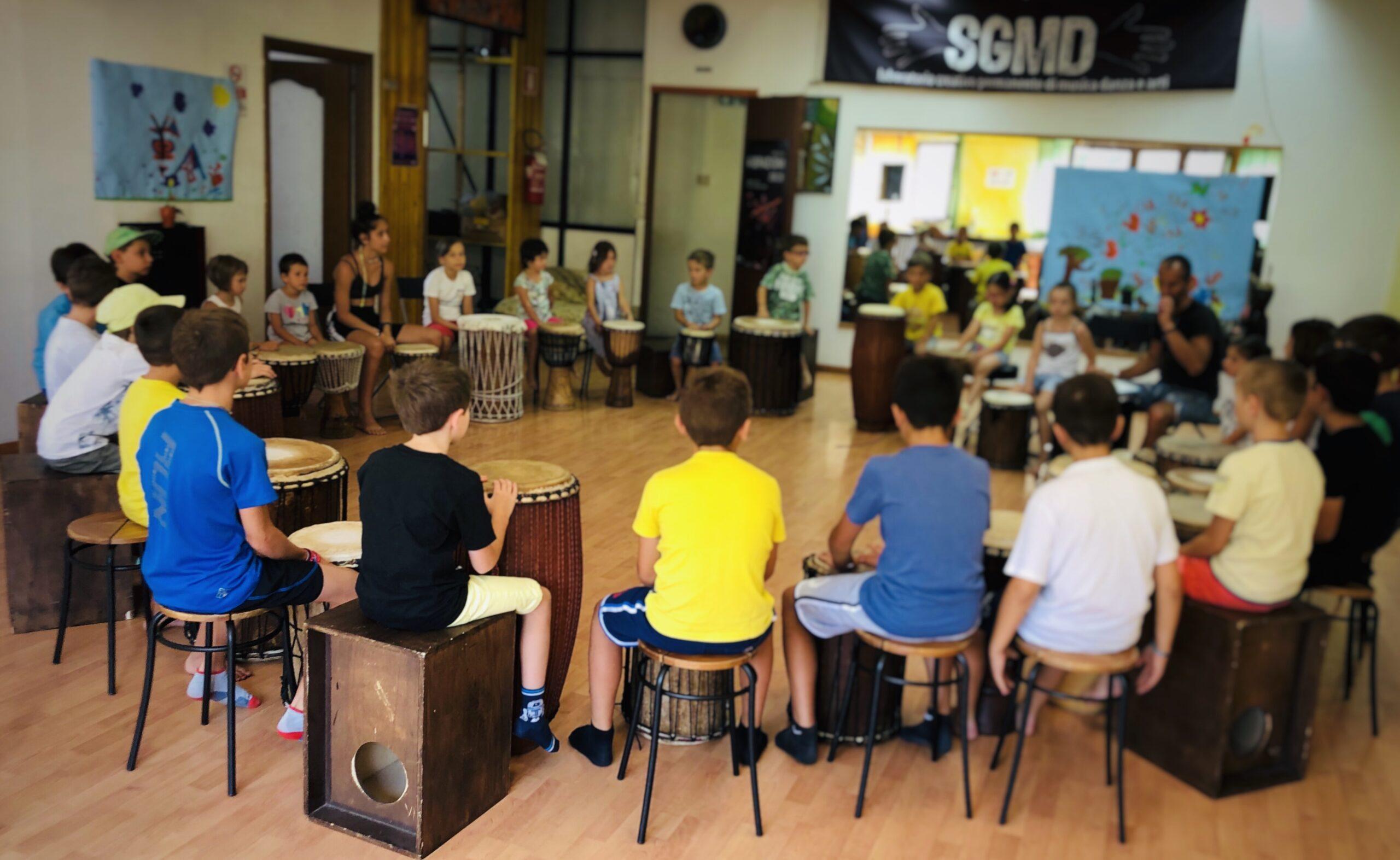 Da lunedì 28 settembre riprendono le lezioni!