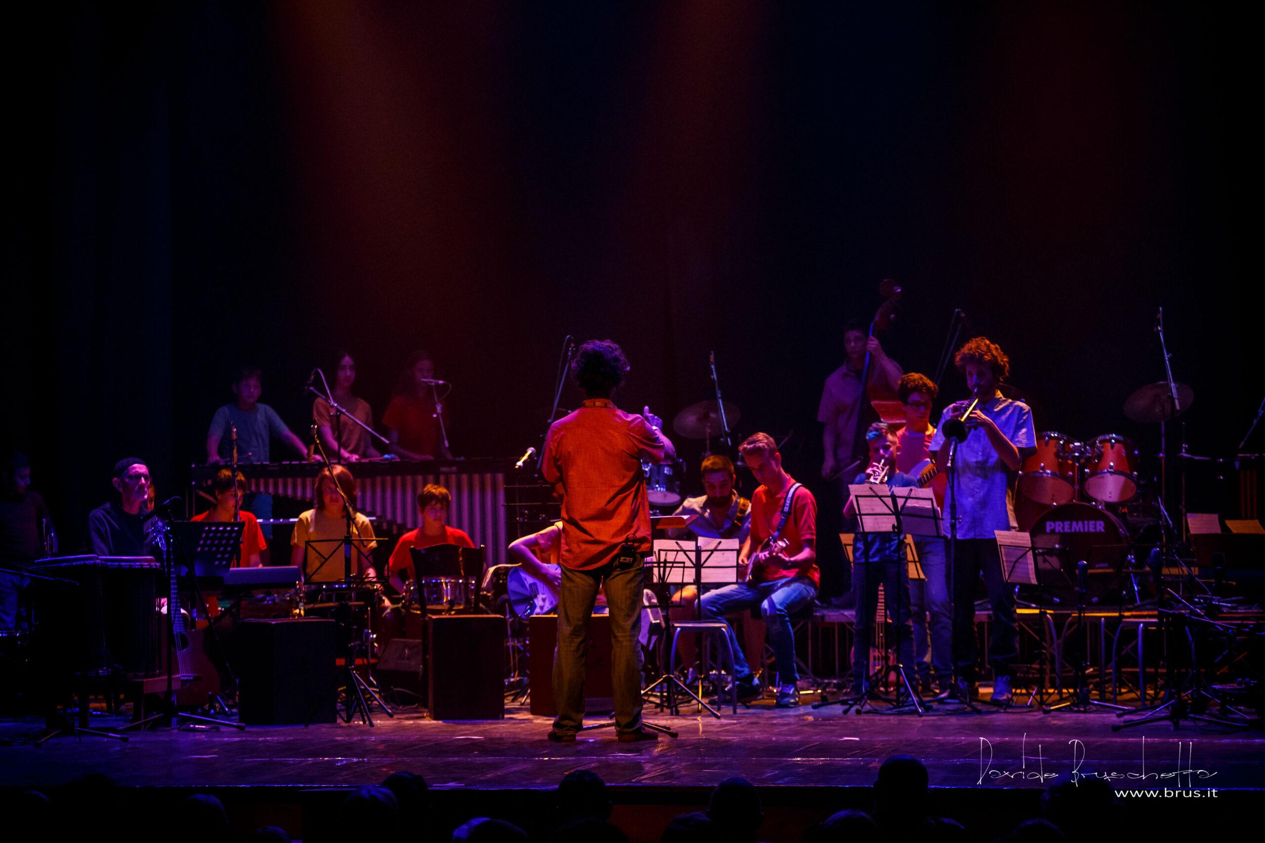 SGMD firma la Convenzione con l'Istituto Musicale Pareggiato della Valle d'Aosta- Conservatoire de la Vallée d'Aoste